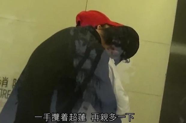 Mỹ nam Sở Kiều Truyện cung phụng thiên kim Macau như bà hoàng, đánh dấu chủ quyền ôm hôn mùi mẫn - Ảnh 10.