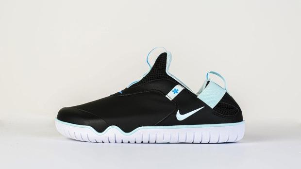 Lần đầu tiên trong lịch sử, Nike thiết kế giày dành riêng cho các y tá và bác sĩ để tôn vinh những người hùng thầm lặng - Ảnh 1.