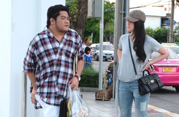 4 cậu bạn thân bóng gió siêu đáng yêu trên phim Thái - Việt: Dễ thương như Hải Triều thì cần gì người yêu - Ảnh 7.