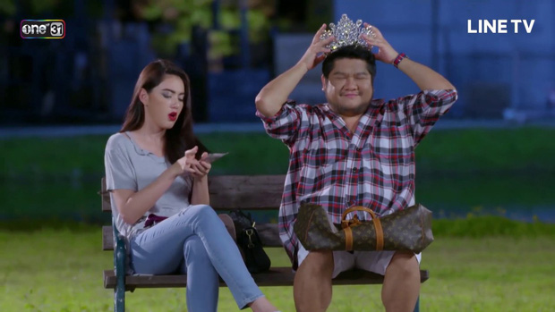 4 cậu bạn thân bóng gió siêu đáng yêu trên phim Thái - Việt: Dễ thương như Hải Triều thì cần gì người yêu - Ảnh 8.