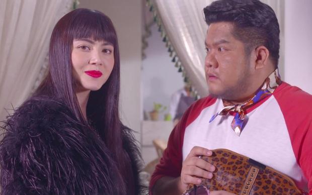 4 cậu bạn thân bóng gió siêu đáng yêu trên phim Thái - Việt: Dễ thương như Hải Triều thì cần gì người yêu - Ảnh 9.