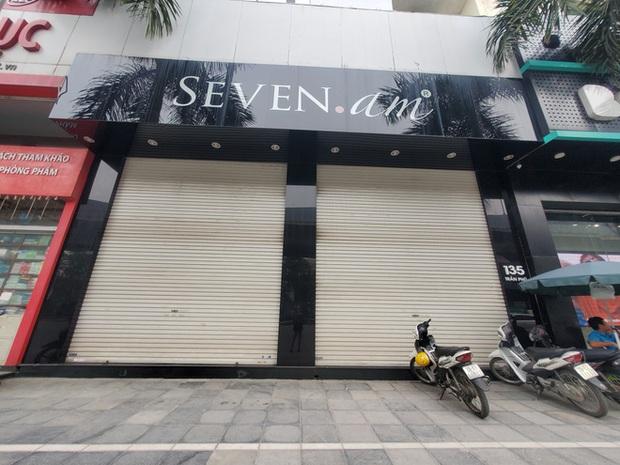 SEVEN.am mở kênh liên lạc mới sau chuỗi ngày đóng cửa im ắng vì nghi án tem mác - Ảnh 3.
