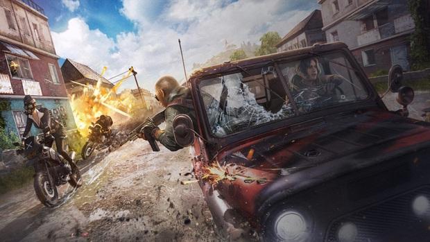 3 điều tuyệt vời mà các game bắn súng sinh tồn khác nên học hỏi PUBG - Ảnh 2.