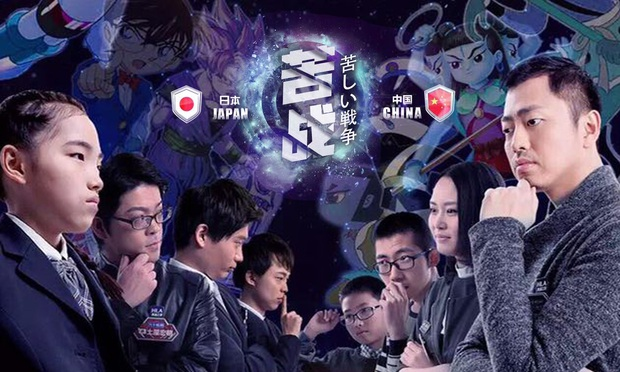 Điểm mặt gọi tên 8 show thực tế bắt buộc phải xem của Trung Quốc - Ảnh 5.