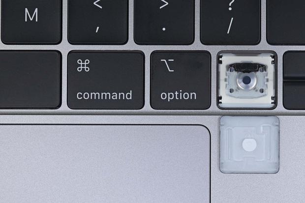 Bất ngờ chưa, bàn phím mới của MacBook Pro 16-inch 2019 thực ra không hề mới, chỉ là bản dùng lại từ 2015 - Ảnh 5.