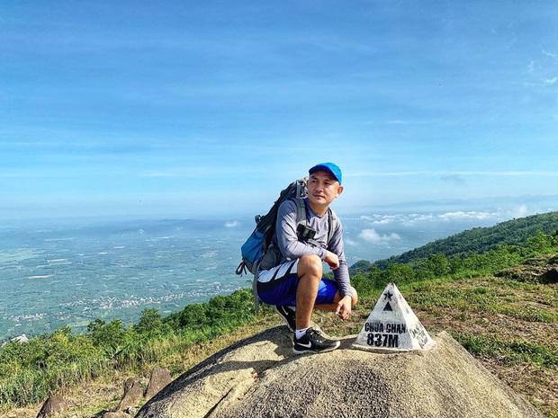 Tuổi trẻ nhất định phải một lần được đi leo núi, cuối tuần muốn trốn khỏi Sài Gòn thì thử chinh phục 4 chỗ này xem! - Ảnh 19.