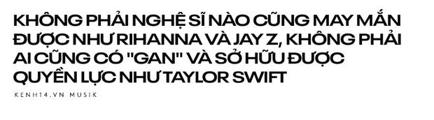 Bản thu Master là gì mà Taylor Swift cầu cứu tranh chấp, Rihanna Jay Z sứt đầu mẻ trán mới giành được, còn loạt nghệ sĩ lao đao sự nghiệp? - Ảnh 11.