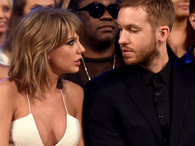 Chuyện cũ kể lại: Calvin Harris thời hẹn hò cùng Taylor Swift cũng cấm Rita Ora trình diễn hit của chính mình! - Ảnh 1.