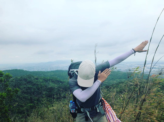 Tuổi trẻ nhất định phải một lần được đi leo núi, cuối tuần muốn trốn khỏi Sài Gòn thì thử chinh phục 4 chỗ này xem! - Ảnh 25.