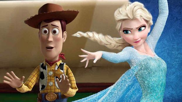 32 phim hoạt hình choảng nhau bể đầu ở Oscar 2020: Frozen 2 chưa chắc đã ôm tượng vàng? - Ảnh 7.
