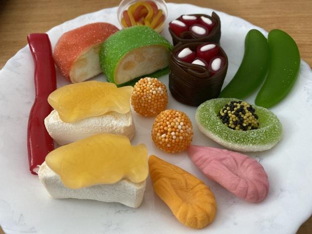 """Món kẹo sushi của Chupa Chups đang """"gây lú"""" trên diện rộng: trông cute nhưng chẳng lẽ ăn vào có vị… hải sản? - Ảnh 6."""