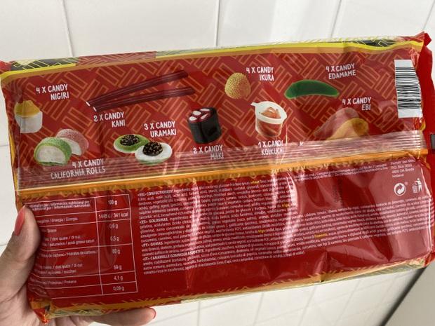 """Món kẹo sushi của Chupa Chups đang """"gây lú"""" trên diện rộng: trông cute nhưng chẳng lẽ ăn vào có vị… hải sản? - Ảnh 4."""