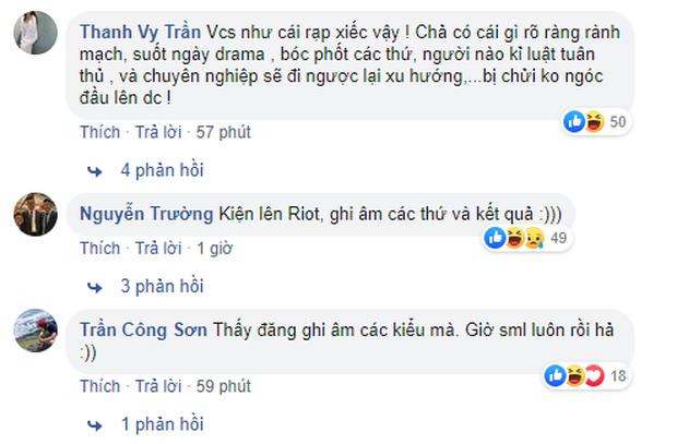 Giữa bão drama, BTC VCS quyết định cấm cửa ông Trần Nhật Tiến hoạt động LMHT 2 năm, cộng đồng game thủ loạn ý kiến! - Ảnh 2.