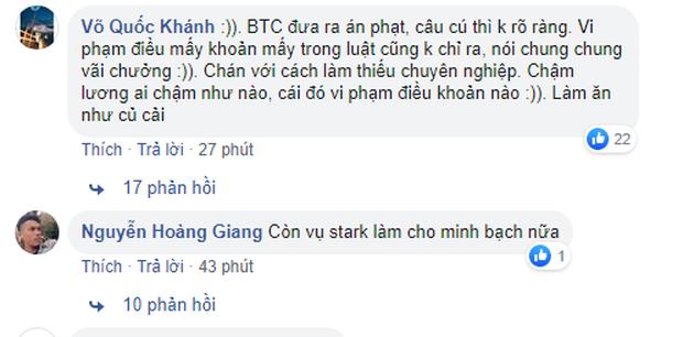 Giữa bão drama, BTC VCS quyết định cấm cửa ông Trần Nhật Tiến hoạt động LMHT 2 năm, cộng đồng game thủ loạn ý kiến! - Ảnh 3.