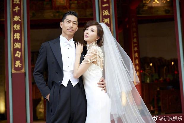 Đám cưới hot nhất Cbiz hôm nay: Siêu mẫu Lâm Chí Linh liên tục khóc, hôn nồng nhiệt chồng Nhật kém 7 tuổi - Ảnh 14.