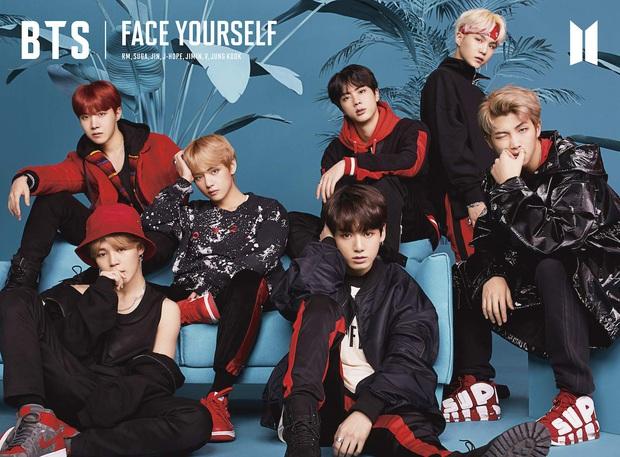 10 album của nhóm nhạc Kpop bán chạy nhất tại Nhật: BTS giữ vị trí khiêm tốn, TVXQ vẫn phải chịu thua trước 2 nhóm nữ - Ảnh 7.
