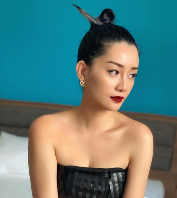 Đám cưới Bảo Thy nhiều mỹ nhân nhưng MC Quỳnh Chi vẫn chiếm spotlight với khí chất ngời ngời dù đã 33 tuổi - Ảnh 3.