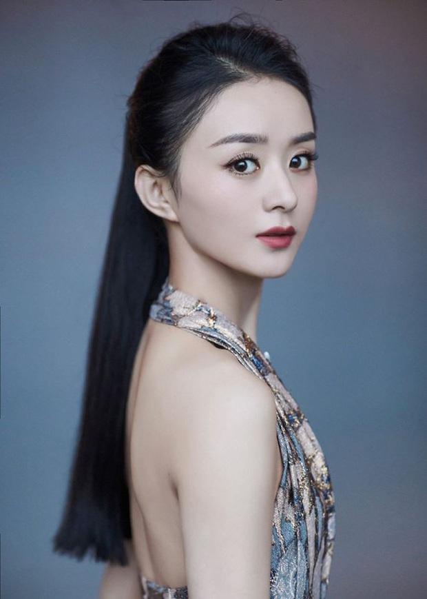 Không phải Phạm Băng Băng, Triệu Lệ Dĩnh mới là nữ hoàng thị phi của showbiz Trung? - Ảnh 2.