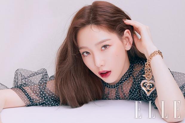 Top 50 nữ idol hot nhất hiện nay: Hwasa đè bẹp cả Jennie - Taeyeon, cả nhóm tân binh (G)I-DLE vươn lên quá nguy hiểm - Ảnh 3.