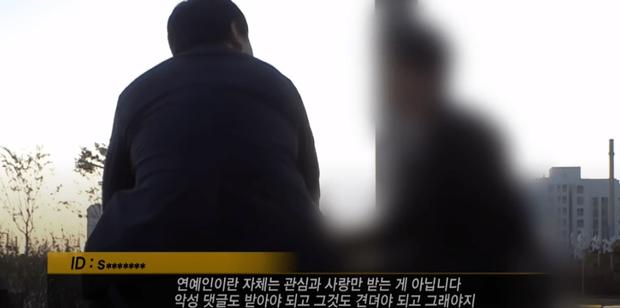 Rợn người với loạt phát ngôn máu lạnh từ anti fan trong show truyền hình điều tra về cái chết của Sulli - Ảnh 2.