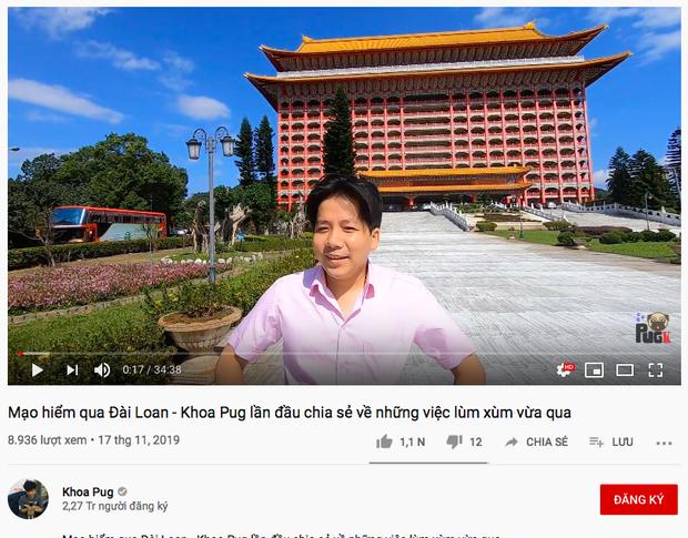 """Lần đầu tiên Khoa Pug quay vlog chia sẻ sau loạt scandal ở Nhật Bản: """"Lên tiếng vì 2,2 triệu người theo dõi chứ tôi chẳng quan tâm ai nói gì đâu"""" - Ảnh 3."""