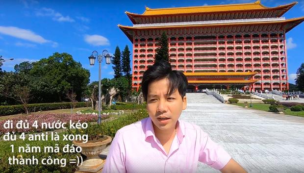 """Lần đầu tiên Khoa Pug quay vlog chia sẻ sau loạt scandal ở Nhật Bản: """"Lên tiếng vì 2,2 triệu người theo dõi chứ tôi chẳng quan tâm ai nói gì đâu"""" - Ảnh 5."""