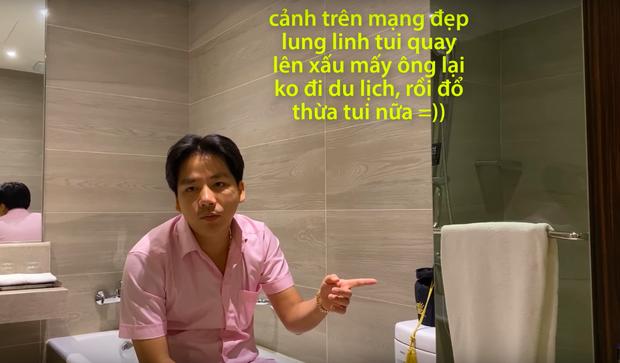 """Lần đầu tiên Khoa Pug quay vlog chia sẻ sau loạt scandal ở Nhật Bản: """"Lên tiếng vì 2,2 triệu người theo dõi chứ tôi chẳng quan tâm ai nói gì đâu"""" - Ảnh 11."""
