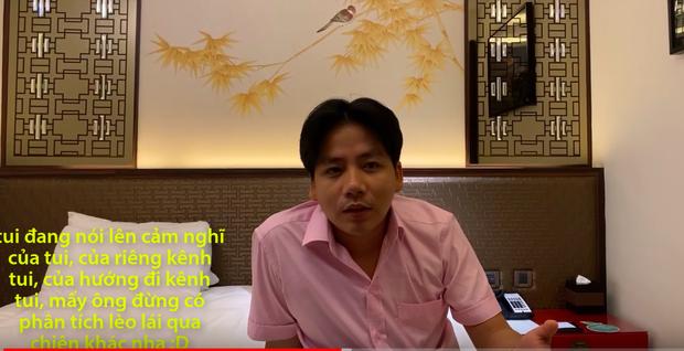 """Lần đầu tiên Khoa Pug quay vlog chia sẻ sau loạt scandal ở Nhật Bản: """"Lên tiếng vì 2,2 triệu người theo dõi chứ tôi chẳng quan tâm ai nói gì đâu"""" - Ảnh 13."""