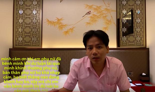 """Lần đầu tiên Khoa Pug quay vlog chia sẻ sau loạt scandal ở Nhật Bản: """"Lên tiếng vì 2,2 triệu người theo dõi chứ tôi chẳng quan tâm ai nói gì đâu"""" - Ảnh 14."""