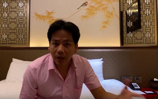 """Lần đầu tiên Khoa Pug quay vlog chia sẻ sau loạt scandal ở Nhật Bản: """"Lên tiếng vì 2,2 triệu người theo dõi chứ tôi chẳng quan tâm ai nói gì đâu"""" - Ảnh 15."""