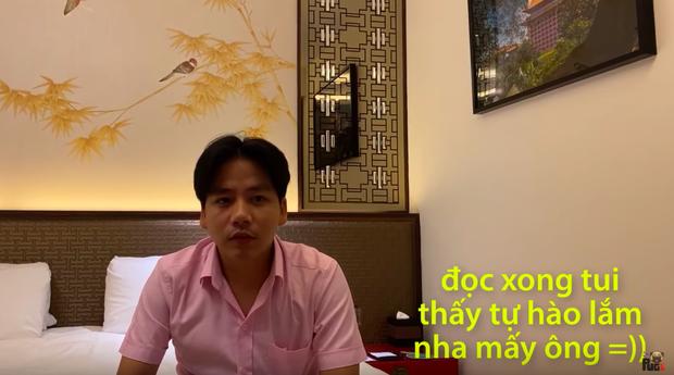 """Lần đầu tiên Khoa Pug quay vlog chia sẻ sau loạt scandal ở Nhật Bản: """"Lên tiếng vì 2,2 triệu người theo dõi chứ tôi chẳng quan tâm ai nói gì đâu"""" - Ảnh 19."""