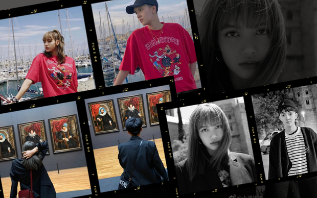 Fangirl chuẩn rich kid khiến fandom BLACKPINK nháo nhào ghen tỵ: Đi concert khắp năm châu, tiêu tốn cả trăm triệu mua hết đồ hiệu mà Lisa mặc để cheap moment - Ảnh 1.