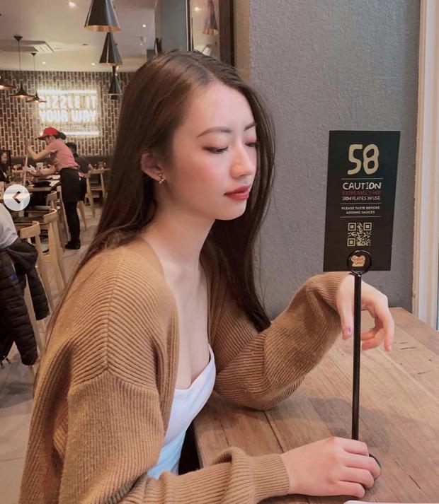 Không hổ danh là bạn gái Rocker Nguyễn, khoe mặt mộc sương sương cũng khiến người ta ghen quá trời - Ảnh 5.