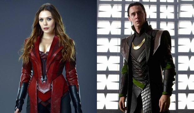 """Disney gây """"sốc"""" khi ra lò phim Loki nữ: Cú búng tay của Thanos đã khiến Tom Hiddleston phải chuyển giới? - Ảnh 6."""