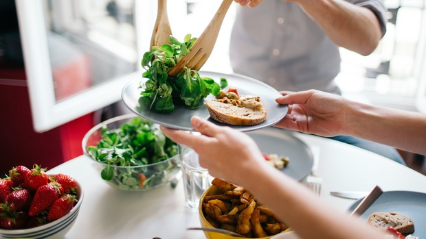 OMAD - chế độ ăn 1 bữa/ngày với món mình thích giúp Christian Bale giảm cân dễ dàng sau vai diễn chàng béo nặng ký - Ảnh 5.