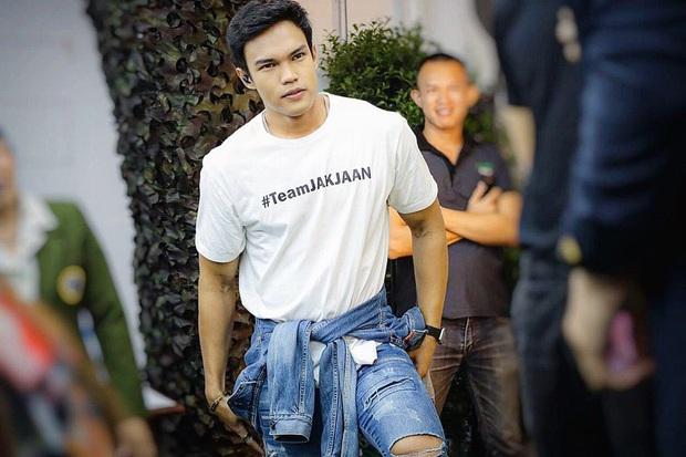 Giám khảo The Face Thái hứng trọn gạch đá khi body shaming thí sinh trên truyền hình - Ảnh 4.