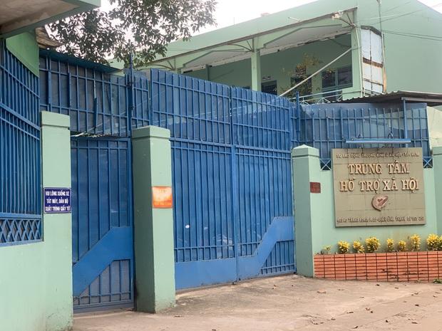 Cán bộ trung tâm hỗ trợ xã hội TP.HCM thừa nhận hành vi dâm ô nhiều bé gái - Ảnh 2.