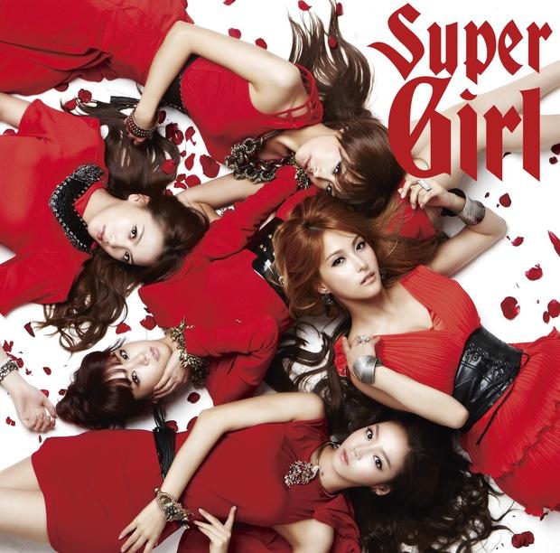 10 album của nhóm nhạc Kpop bán chạy nhất tại Nhật: BTS giữ vị trí khiêm tốn, TVXQ vẫn phải chịu thua trước 2 nhóm nữ - Ảnh 9.