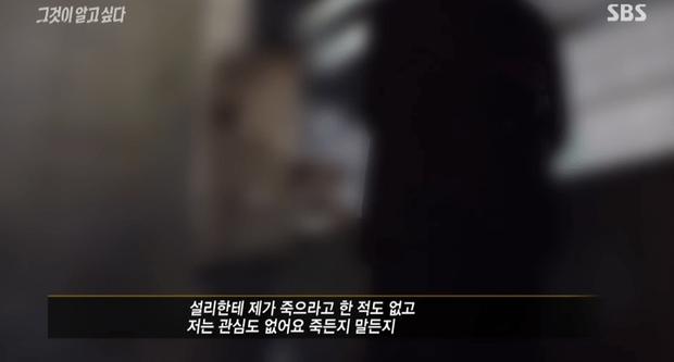 SBS tung tập Ai đã giết Sulli: Tiết lộ bệnh trầm cảm từ 4-5 năm trước và điều ước cuối cùng của cố diễn viên - Ảnh 3.