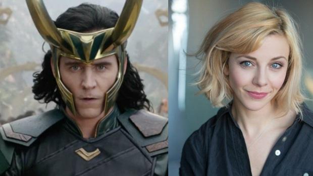 """Disney gây """"sốc"""" khi ra lò phim Loki nữ: Cú búng tay của Thanos đã khiến Tom Hiddleston phải chuyển giới? - Ảnh 1."""