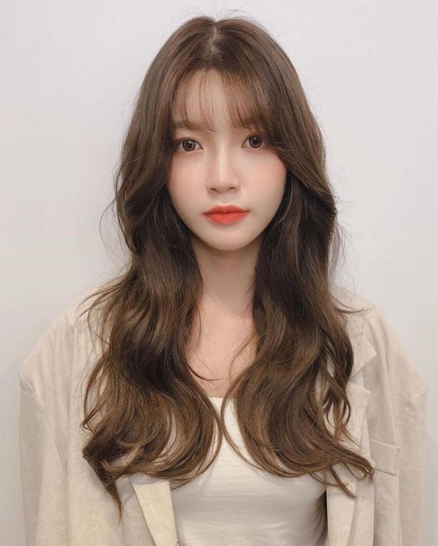 """5 kiểu tóc ngắn và 5 kiểu tóc dài cực nịnh mặt lại chẳng bao giờ lỗi mốt các nàng có thể """"quẩy"""" luôn không cần suy nghĩ - Ảnh 7."""