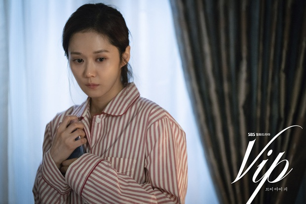5 giai đoạn vật vã của Jang Nara khi biết đầu mình có sừng ở Vị Khách VIP: Phải soi kĩ tin nhắn điện thoại! - Ảnh 2.