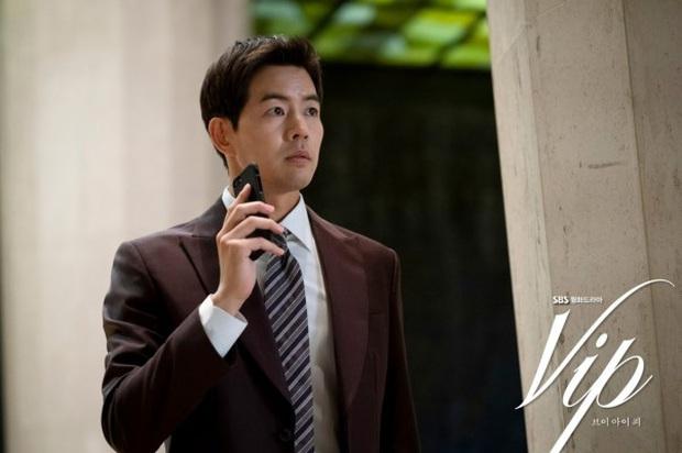 5 giai đoạn vật vã của Jang Nara khi biết đầu mình có sừng ở Vị Khách VIP: Phải soi kĩ tin nhắn điện thoại! - Ảnh 5.