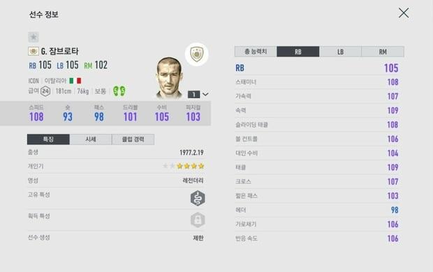 Nhiều huyền thoại bóng đá sắp có mặt trong FIFA Online 4 với thẻ ICON cực xịn sò - Ảnh 14.