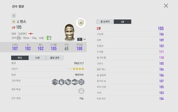 Nhiều huyền thoại bóng đá sắp có mặt trong FIFA Online 4 với thẻ ICON cực xịn sò - Ảnh 15.