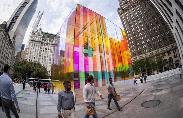 """10 """"mánh lới"""" bán hàng bậc thầy của Apple: Đọc xong mới biết vì sao họ lại thành công đến vậy - Ảnh 2."""