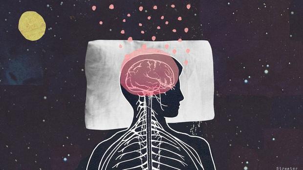 Bí quyết dành cho người khó ngủ: Nhấn phanh tâm trí lại và giải tỏa mọi suy nghĩ tích tụ trong cả ngày - Ảnh 3.