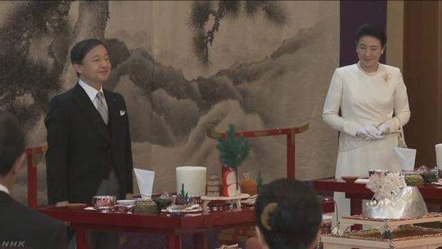 Hoàng hậu Masako ngày càng tỏa sáng, nổi bật nhất giữa các thành viên nữ hoàng gia Nhật trong sự kiện mới - Ảnh 4.