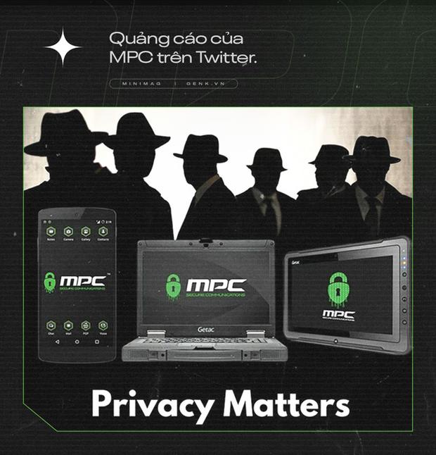 Sởn da gà với công ty điện thoại bí ẩn nguy hiểm bậc nhất thế giới, được điều hành bởi những tên tội phạm máu lạnh - Ảnh 8.