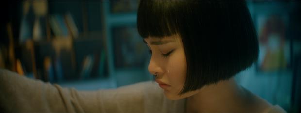 Hậu gây tranh cãi với Cần Xa, Hiền Hồ chính thức comeback với bản drama buồn thảm - Ảnh 5.